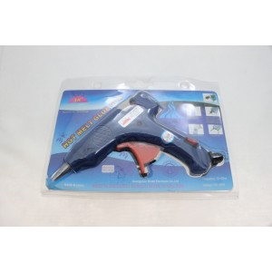 Pistola mini de cola termofusivel