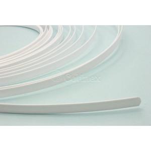 Vareta 12mm plastica branca BALENAS
