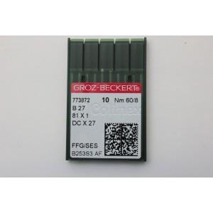 Dez.agulhas B27/SY6120/ FFG   60