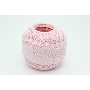 Novelos crochet BOLINHA Nº06 cor90048 50g