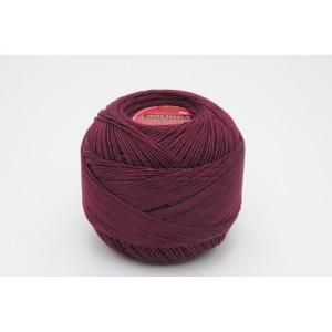 Novelos crochet BOLINHA Nº06 cor90072 50g