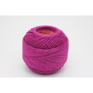 Novelos crochet BOLINHA Nº06 cor90089 50g