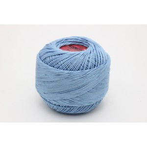 Novelos crochet BOLINHA Nº06 cor90130 50g