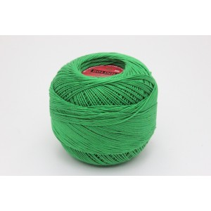 Novelos crochet BOLINHA Nº06 cor90227 50g