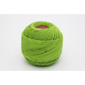 Novelos crochet BOLINHA Nº06 cor90255 50g