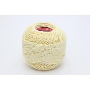Novelos crochet BOLINHA Nº06 cor90300 50g