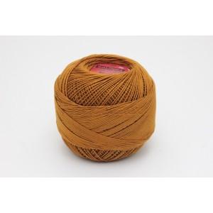 Novelos crochet BOLINHA Nº06 cor90309 50g