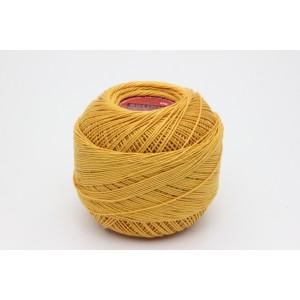 Novelos crochet BOLINHA Nº06 cor90320 50g