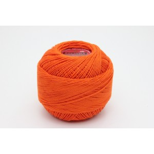 Novelos crochet BOLINHA Nº06 cor90330 50g