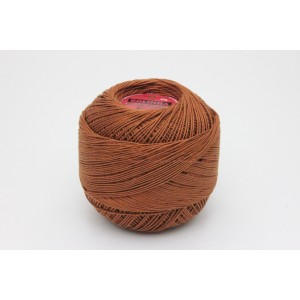 Novelos crochet BOLINHA Nº06 cor90355 50g