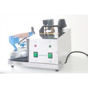 Caldeira vapor c/ferro COMEL 2,0Lt. Mod.COMPACTA