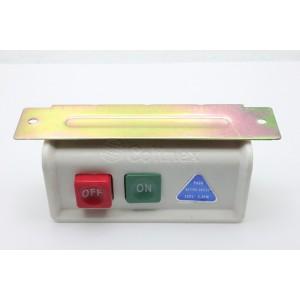 Interruptor trifasico 380v - 2,2Kw sem fios