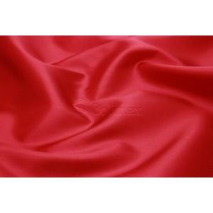 Forro acetato liso de 1,40mt cor180 Vermelho