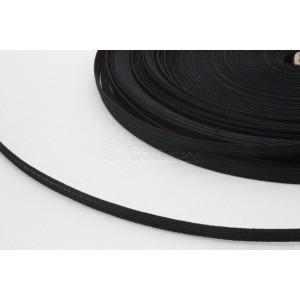 Vareta p/costura VARIFLEX 347-6mm - preto