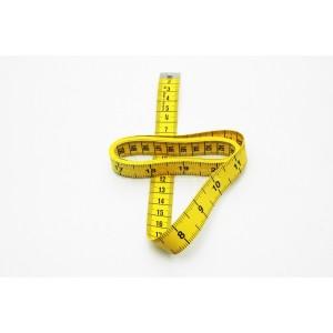 Fita metrica costureira (Profi) 1,5mt