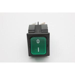 Interruptor painel c/proteccao p/caldeira