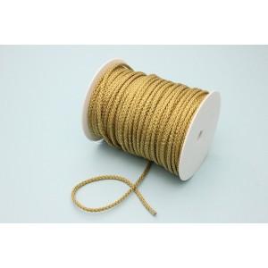 Cordão dourado ref.1106-JG
