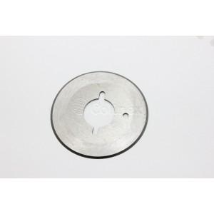 "Lamina circular  WOLF RS50 2"""