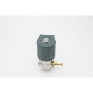 Electrovalvula 1/4 teflon c/reg.CEME 9922