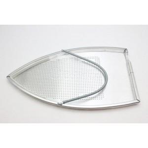Base aluminio p/ferro VERONESI G.