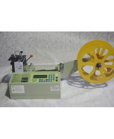 Maquina cortar fita quente / frio KX150LR