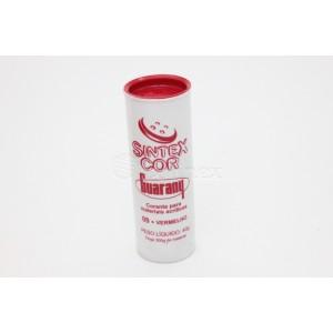 Corante SINTEXCOR 40g 09 Vermelho