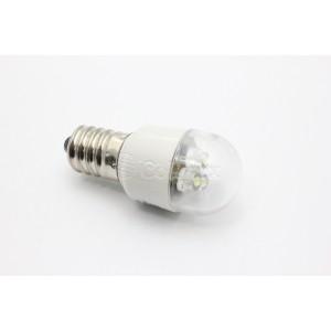 Lampada LED 230V 0,5W casquilho medio E14S