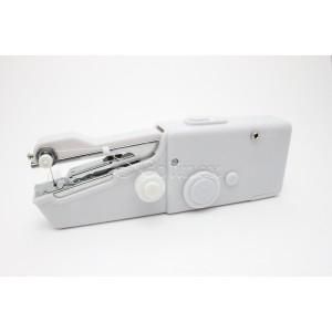 Maquina costura domestica portatil a pilhas