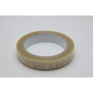 Rolos Fita Adesiva PVC transparente 19x60